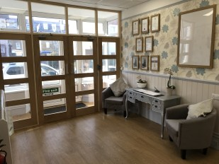 The Willows Care Centre, Margate, Kent