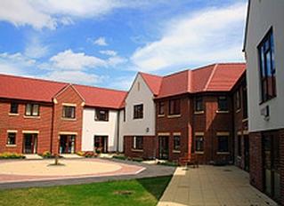 Woodchurch House, Ashford, Kent