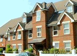 Byron Lodge Nursing Home, Gillingham, Kent