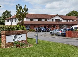 Barchester Friston House Care Centre, Rochester, Kent