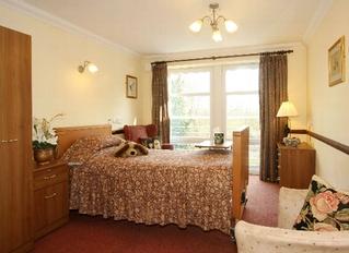 Abingdon Court Care Home, Abingdon, Oxfordshire