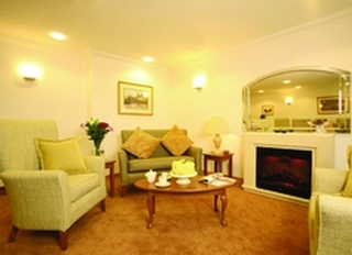 Acacia Lodge, Henley-on-Thames, Oxfordshire