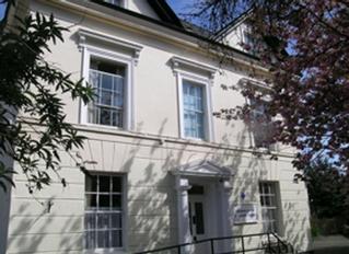 Banbury Heights Nursing Home