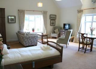Godswell Park Care Home, Banbury, Oxfordshire