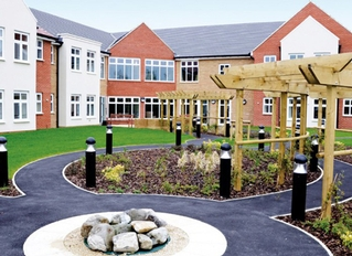 St John Care Home Bicester