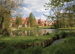 Richmond Aston-on-Trent