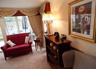 Yarnton Residential and Nursing Home, Kidlington, Oxfordshire