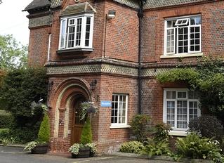Ashley Park Care Home, Guildford, Surrey