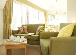 Arbrook House Care Home, Esher, Surrey