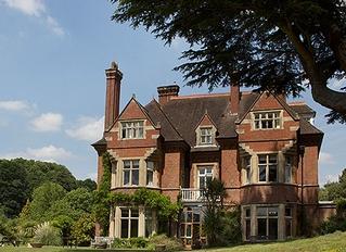 Eastbury Manor Care Home