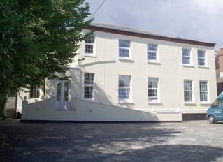 Eastcroft Nursing Home, Banstead, Surrey