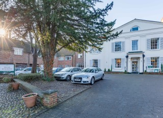 Barchester Epsom Beaumont Care Home, Epsom, Surrey