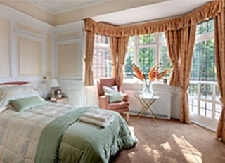 Garth House Care Home with Nursing, Dorking, Surrey