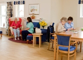 Hill House Nursing and Dementia Home, Farnham, Hampshire