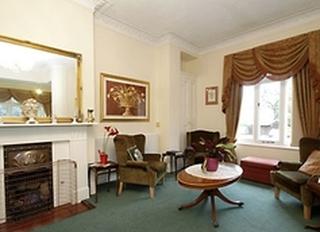 Moorlands Care Home with Nursing, Lightwater, Surrey
