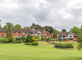 Barchester Reigate Beaumont, Reigate, Surrey