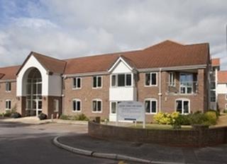 Priory Court, Epsom, Surrey