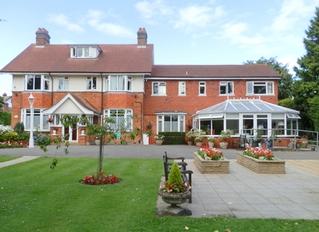 The Red House, Ashtead, Surrey