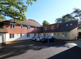Bexhill Care Centre Ltd Care Home 154 Barnhorn Road Bexhill On Sea
