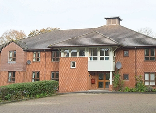 Copper Beech Care Home
