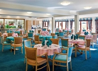 St Clare's Care Home, Burgess Hill, East Sussex