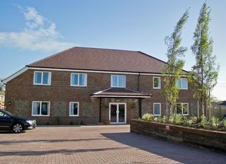 Fairlight Nursing Home, Littlehampton, West Sussex