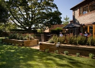 Prinsted Care Home, Emsworth, West Sussex