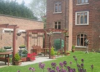 Hillside Lodge, Pulborough, West Sussex