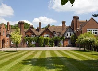 Honeywood House Nursing Home, Horsham, West Sussex