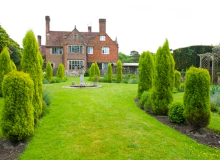 Horncastle House, East Grinstead, West Sussex