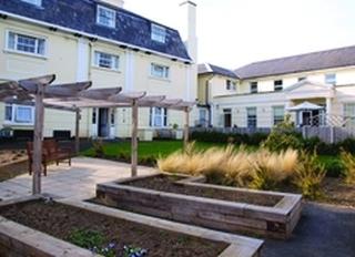 Mewsbrook House, Littlehampton, West Sussex