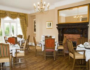 Walstead Place Residential Care Home, Haywards Heath, West Sussex