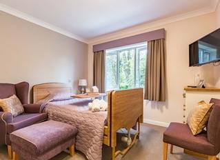 Barchester Westlake House Care Home, Horsham, West Sussex