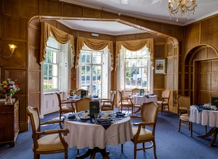 Barchester Westergate House Care Home, Arundel, West Sussex
