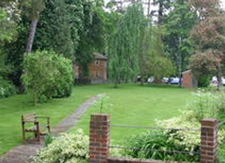 Ifield Park Care Home, Crawley, West Sussex