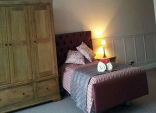 Littleport Grange Residential Home, Ely, Cambridgeshire