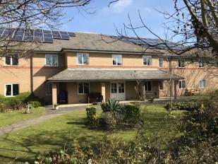 The Cambridge Care Home
