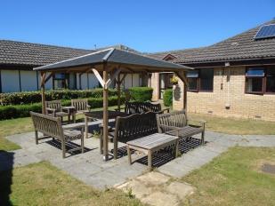 The Gables Care Home, Peterborough, Cambridgeshire