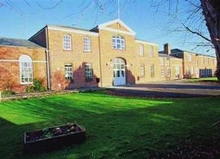 Symonds House Nursing Home, Cambridge, Cambridgeshire