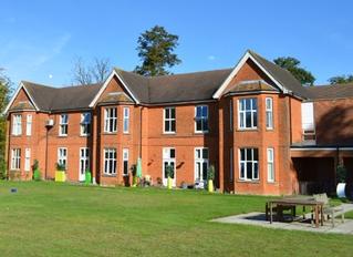 Eltisley Manor, St Neots, Cambridgeshire