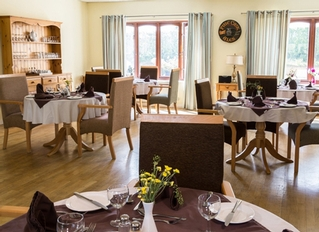 Barchester Rose Lodge Care Home, Wisbech, Cambridgeshire