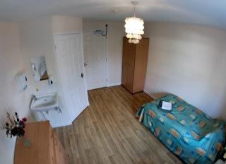 Park Vista Care Home, Peterborough, Cambridgeshire