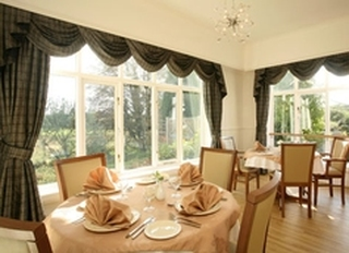 Brooklands Care Home, Norwich, Norfolk