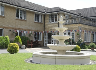 Goodwins Hall Nursing & Residential Care Home, King's Lynn, Norfolk