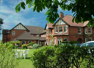 Halvergate House, North Walsham, Norfolk