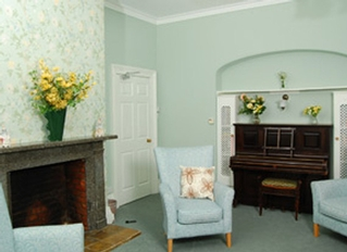 Old Vicarage Residential Home, Great Yarmouth, Norfolk
