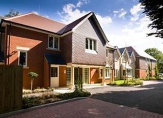 Bucklesham Grange Care Home