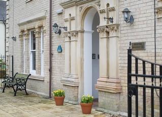 Melford Court Care Home, Sudbury, Suffolk