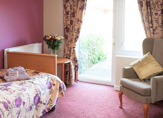Monmouth Court Care Home, Ipswich, Suffolk