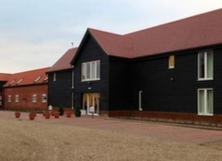 Norwood House, Saxmundham, Suffolk